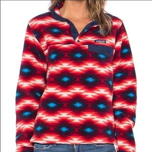 - RARE Patagonia women's sweater